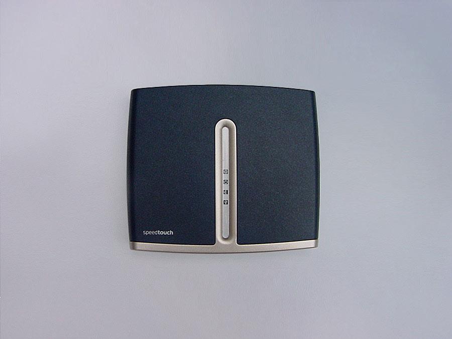 alcatel-thomson-modem-front