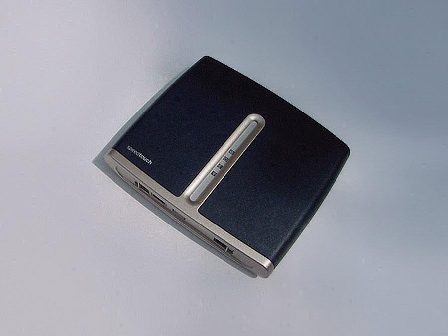 alcatel-thomson-modem-top