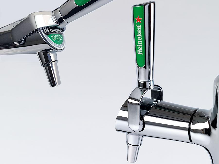 heineken-coolflow-technology-beer-tap-open-closed
