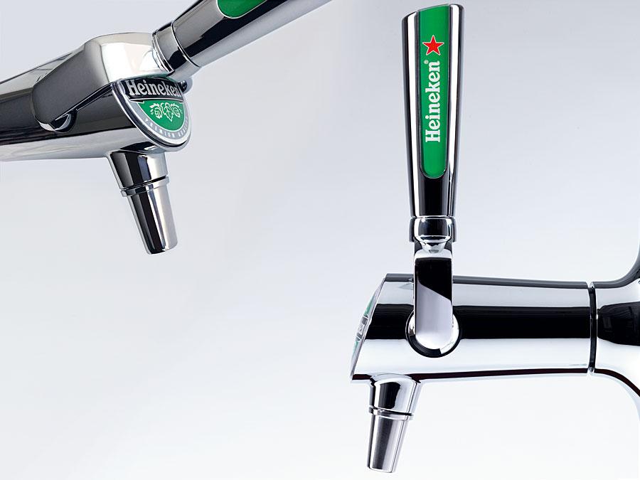 heineken-coolflow-technology-beer-tap-side-view