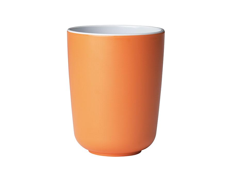 widget-melamine-servies-beker-wit-oranje