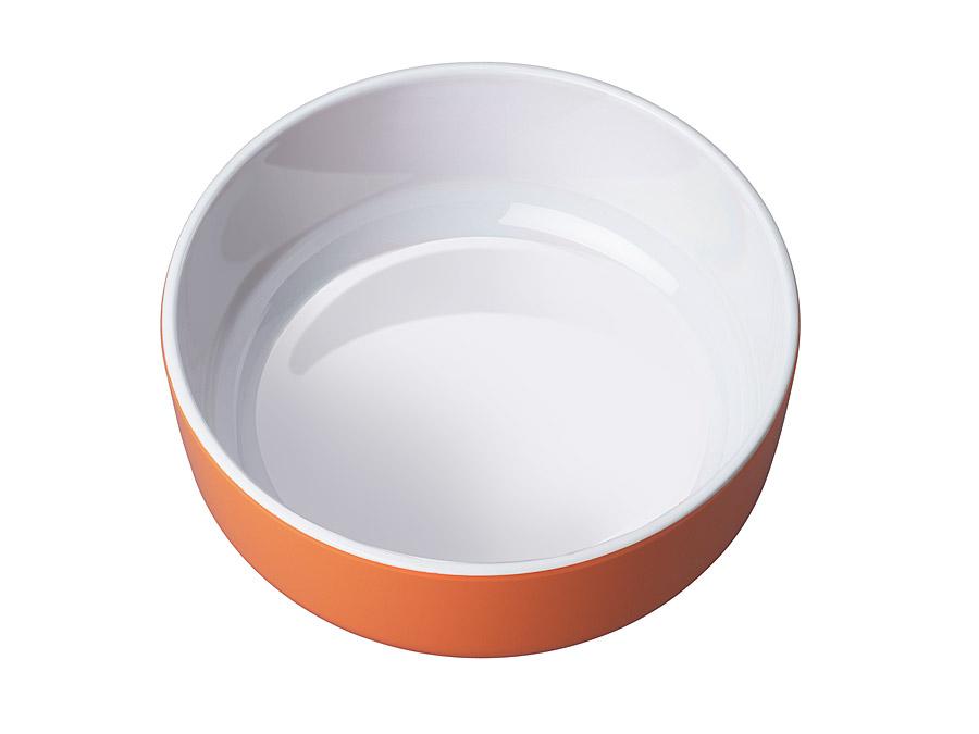 widget-melamine-servies-kom-wit-oranje