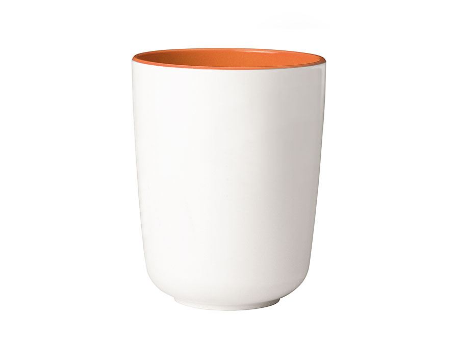 widget-melamine-tableware-cup-orange-white